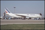 photo of Airbus A300B4-203 F-BVGK