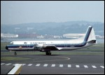 photo of Lockheed L-188AF Electra N5504