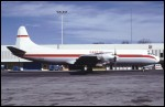 photo of Lockheed L-188AF Electra N5516