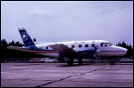 photo of Embraer 110P Bandeirante PT-GKC
