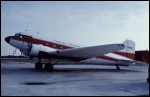 photo of Douglas C-47A-90-DL N95C