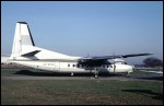photo of Fairchild FH-227B G-SKYA