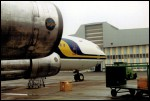 photo of Boeing 707-348C ST-AIM