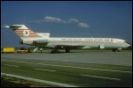 photo of Boeing 727-2F2 TC-JBR