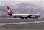 photo of Boeing 707-338C 9M-MCS