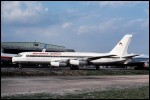 photo of Convair CV-880-22-2 N55NW