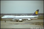 photo of Boeing 747-230F D-ABYU
