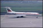 photo of Tupolev 134A LZ-TUR