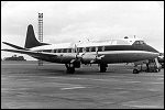photo of Vickers 757 Viscount 9Q-CPD