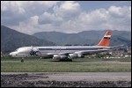 photo of McDonnell Douglas DC-8-54F HK-2380