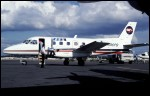 photo of Embraer 110P1 Bandeirante N96PB