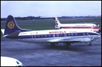 photo of Vickers 806 Viscount PK-RVT