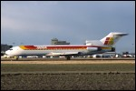 photo of Boeing 727-256 EC-DDU
