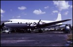 photo of Douglas DC-6B N14436