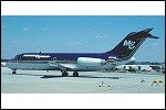 photo of McDonnell Douglas DC-9-14 N100ME