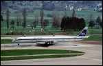 photo of McDonnell Douglas DC-8-63CF N950JW
