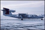 photo of Pilatus Britten Norman BN-2A Trislander Mk.III-2 G-BDTP