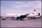 photo of Douglas DC-7C N5903