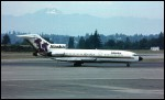 photo of Boeing 727-90C N766AS