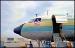 photo of Convair CV-640 N3411