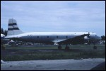 photo of Douglas DC-6BF YN-BFO
