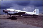 photo of Douglas-DC-3C-ZS-UAS