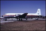 photo of Douglas DC-6BF YS-05C