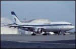 photo of Airbus A300B2-203 EP-IBU