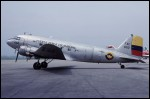 photo of Douglas AC-47B (DC-3) FAC-650
