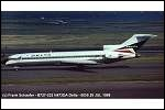 photo of Boeing 727-232 N473DA