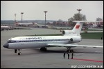 photo of Tupolev 154B-2 CCCP-85479