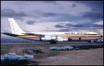 photo of Boeing 707-338C 5X-UBC