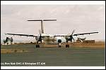 photo of de Havilland Canada DHC-5D Buffalo ET-AHI