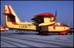 photo of Canadair CL-215-1A10 I-CFSS
