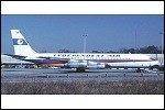 photo of Boeing 707-331B N7231T