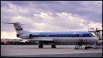 photo of Fokker 100 PH-KLC