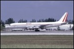 photo of McDonnell Douglas DC-8-33F OB-T-1316
