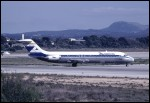 photo of McDonnell Douglas DC-9-32 EC-BIQ
