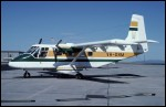 photo of GAF Nomad N.22B VH-DNM