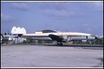 photo of Lockheed C-121S Super Constellation HI-515CT