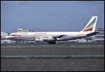 photo of Boeing 707-379C ET-ACQ