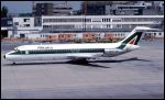 photo of McDonnell Douglas DC-9-32 I-ATJA