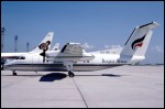photo of de Havilland Canada DHC-8-103 HS-SKI