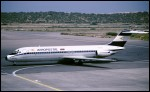 photo of McDonnell Douglas DC-9-32 YV-23C