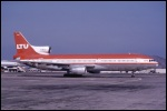 photo of Lockheed L-1011 TriStar 1 D-AERI