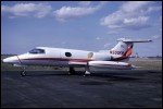 photo of Learjet 23 N500FM