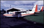 photo of IRMA/Pilatus-Britten Norman BN-2A-27 Islander DQ-FCN