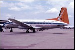 photo of Hawker Siddeley HS-748-272 Srs. 2A ZS-SBV