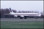 photo of McDonnell Douglas DC-8-54F 9G-MKB