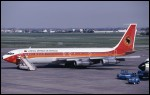 photo of Boeing 707-349C D2-TOJ